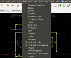 Librecad Kvalitni Freewarovy Vykresovy Program Vyvoj Hw Cz
